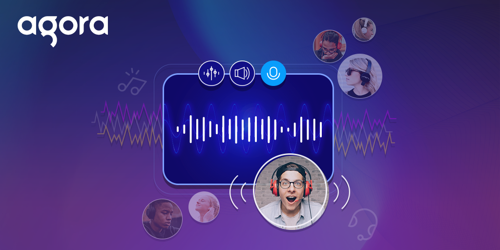Cutting-Edge Audio Technologies Are Enabling a New Wave of App Development featured