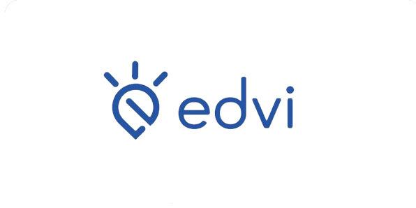 Edvi logo