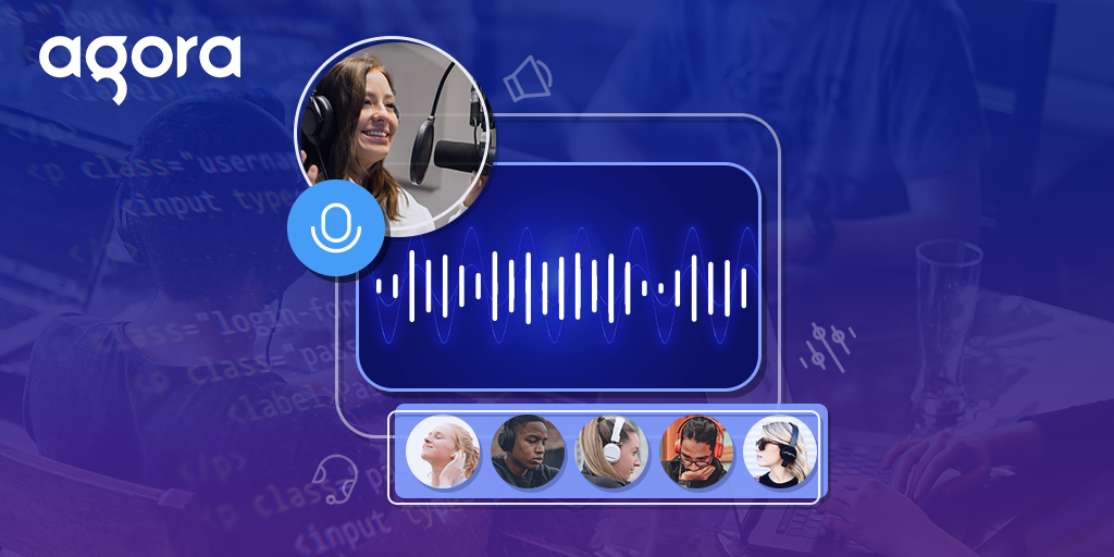 Real-Time Audio Chat and Streaming: Developer Basics featured