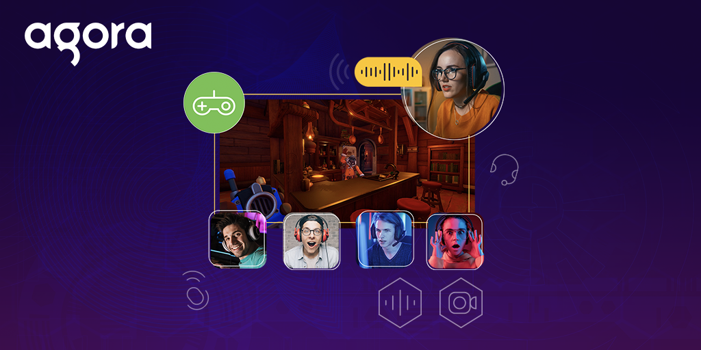 Real-Time Engagement and Video Games: The Future of Interactive Gaming is Here featured