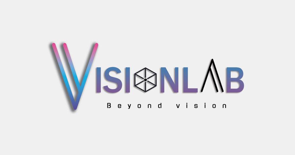 Visionlab logo